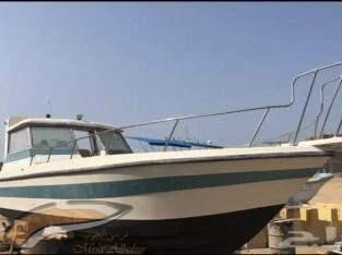 للبيع قارب كولدن كرافت